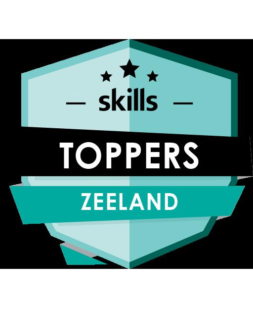 Skills Zeeland